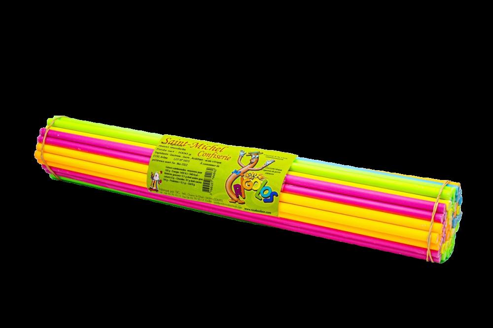 Rigolos Maxi Citron (x 50)
