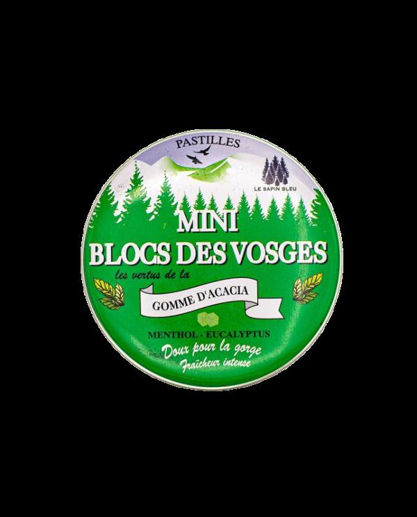 Mini Blocs des Vosges Gomme d'Acacia